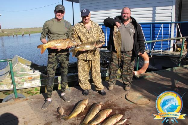 Особенности январской рыбалки
