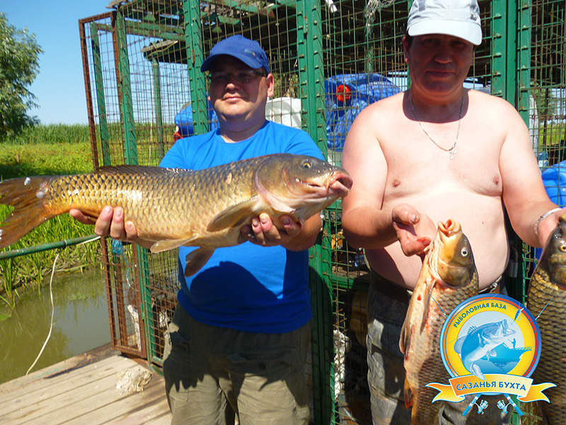 Рыбалка в Карелии - Изображение