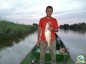 Хороша рыбка!