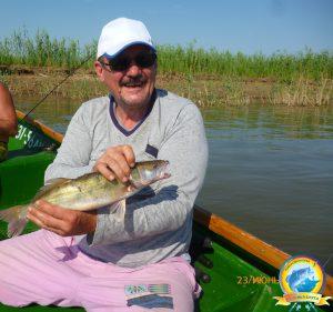 Лучший отдых на рыбалке!
