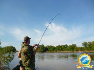 Рыбалка важнее всего, несмотря ни на какие обстоятельства!