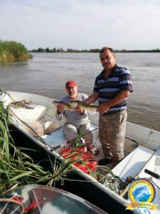 Что может быть лучше отдыха на рыбалке!