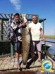 На природе, на рыбалке. КРАСОТА!!!