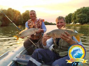 Ради таких моментов стоит рыбачить